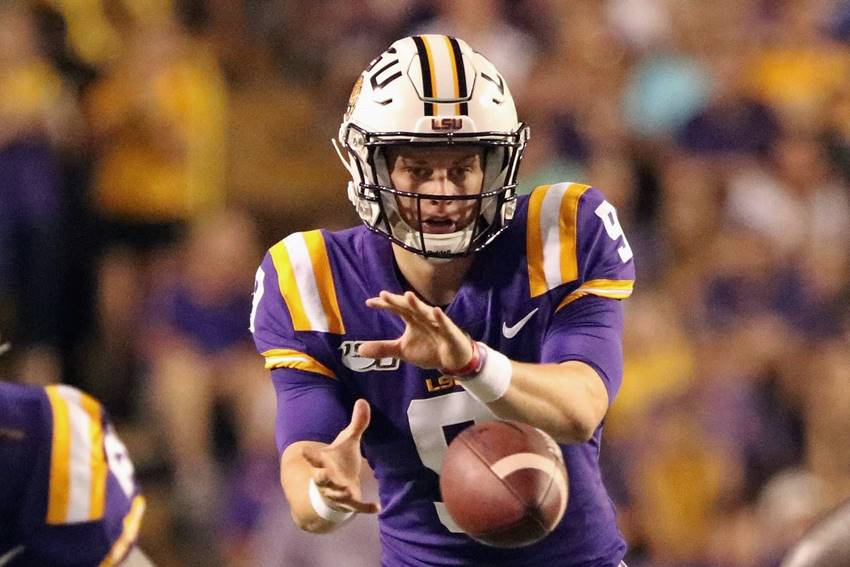 Making the Grade: How will Joe Burrow fare with the Bengals?